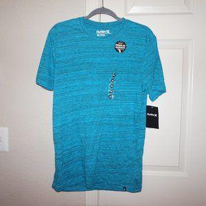 Hurley t-shirt, NWT, medium
